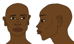 Thutmose I Reconstruction by BrandonSPilcher
