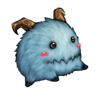 Poro by nursury0
