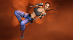 Classic Raider 43 by tombraider4ever