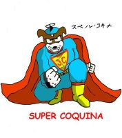 Super Coquina by supercoquina