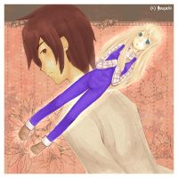 HM - 008 Love First Sight by Yousachi