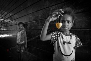 from Papua with LOVE by djati