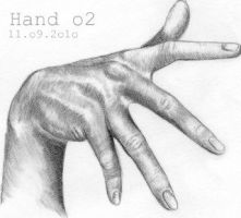 Hand o2 by 1drawingGirl