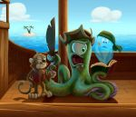 We be Pirates? by charco
