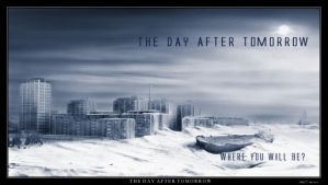 The Day After Tomorrow by Doniou