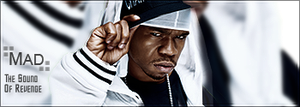 Chamillionaire Sig by MadDesign