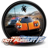 Need For Speed Hot Pursuit - Icon by DaRhymes