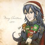 Merry Christmas 2014 by theLostSindar