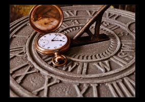 Conflicting Time by Forestina-Fotos