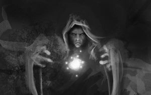 Wizard by Nalro