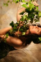 Ivy Queen Peeping by Ange1ica-Stock