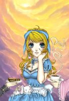 Alice by Apfelkeks