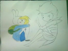 fionna x fp 2 by Jhennica0987654321