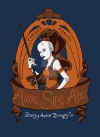 Aurra Sing Ale V2 by khallion