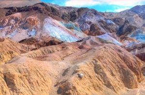 Colors of Zabriskie Point 2 by damylion