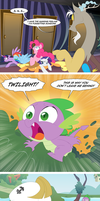 DiscorderlyConduct - Your Freudian Ship Is Showing by peachiekeenie