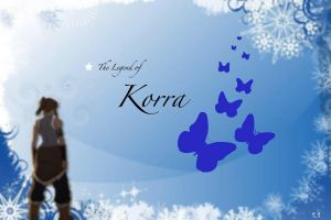 The Legend of Korra Wallpaper by Heart4Skies