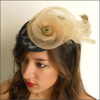 Fascinator13 by tracyholcomb