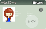 ID by EastDrive