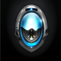 Interface Speaker by messinmotion