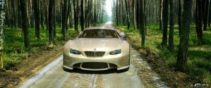 BMW Subsido Concept 3 by cipriany
