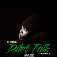 Curren$y - Pilot Talk 3 by AACovers