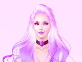 The Sims3 Smile like intriguing by tyrblue