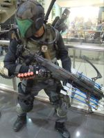 Snake Eyes 2011 by pagawanaman