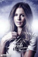 Kate Beckinsale Profile pic 2012 by DARSHSASALOVE