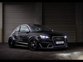 Audi RS1 by CrashDesign