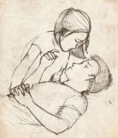 Warrior Heir - Hullo, Jack by leabharlann