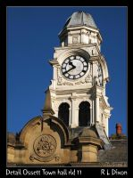 Detail Ossett Town hall rld 11 dasm by richardldixon