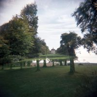 Holga 3 - Double Exposure by InvisibleSnow