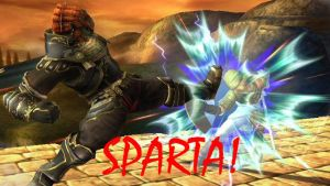 Sparta by rcoolcat2