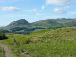 West Highland Way4 by Anararion