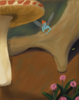 WIP - Fairyland by Songwind