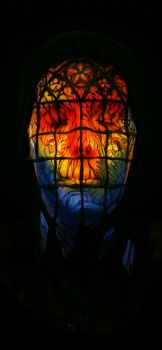 Stained glass 1 by Esperta