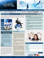 trading website by aa3