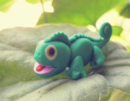 Pascal by coralfg