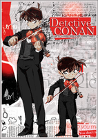 Detective Conan by Ayato-msoms