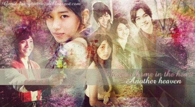 Gu Family Book by KatherinS