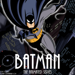 Batman: The Animated Series by el-maky-z
