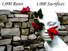 1,000 Sacrifices by SoundofSanity