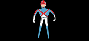 HAU Captain Britain by TheUltimateSpiderFan