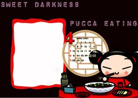 pucca by driks