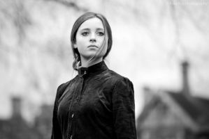 Jane Eyre by RosaFayPhotography