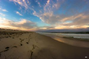 Fade Away by robmurdock