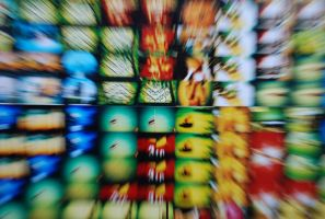 Lomography makes me dizzy by MorningMorning