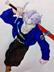 Trunks by HBitwill