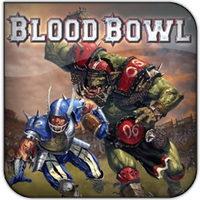 Blood Bowl by neokhorn